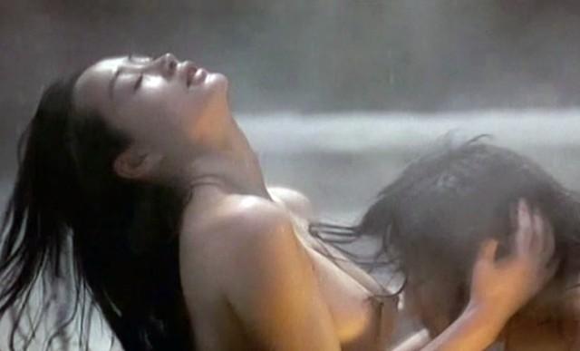 Kim Hye-su Nude