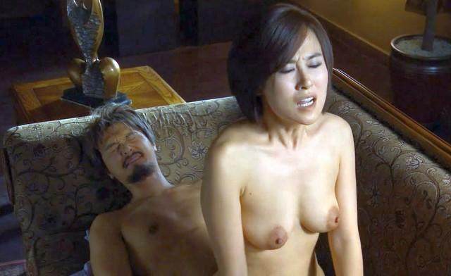 Kim Ki-yeon Nude