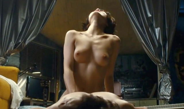 Shin So-yul Nude
